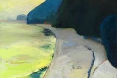 Totten Inlet: Rumblling Along